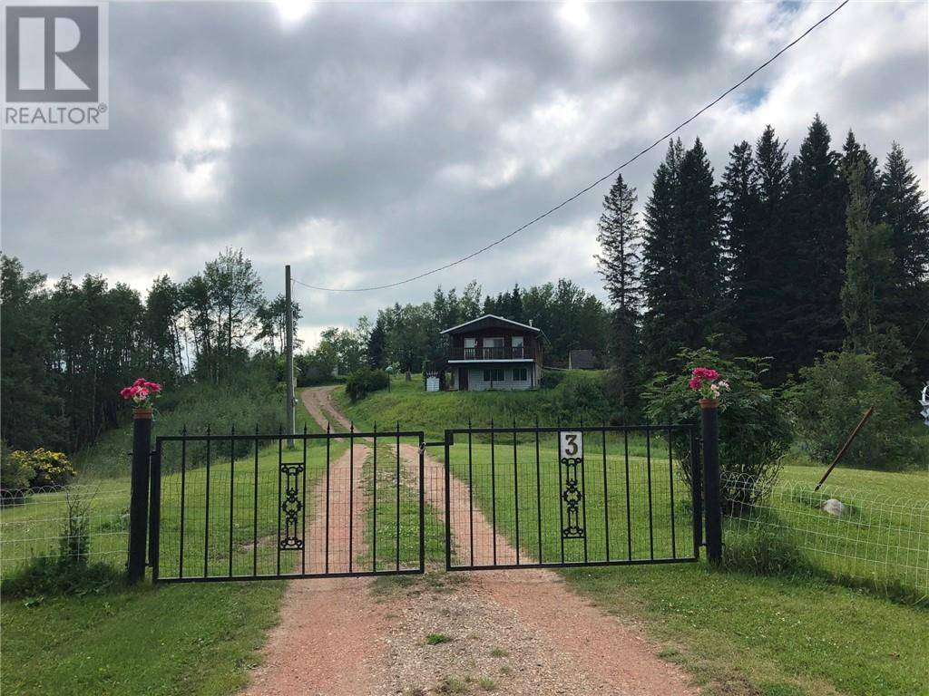 House for sale at 13049 Township Rd Unit 47 Rural Ponoka County Alberta - MLS: ca0175228