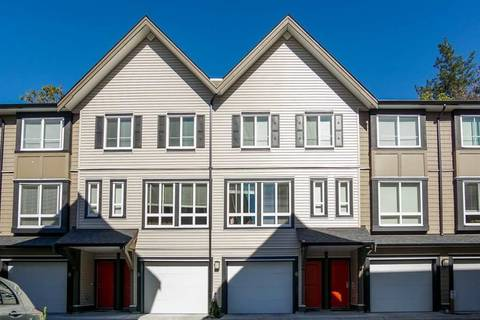 Townhouse for sale at 14555 68 Ave Unit 47 Surrey British Columbia - MLS: R2377738