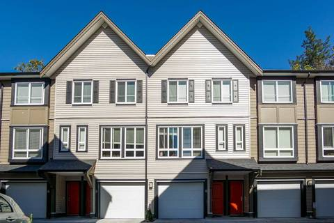 Townhouse for sale at 14555 68 Ave Unit 47 Surrey British Columbia - MLS: R2396284
