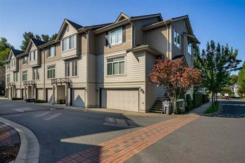 Townhouse for sale at 15399 Guildford Dr Unit 47 Surrey British Columbia - MLS: R2394457