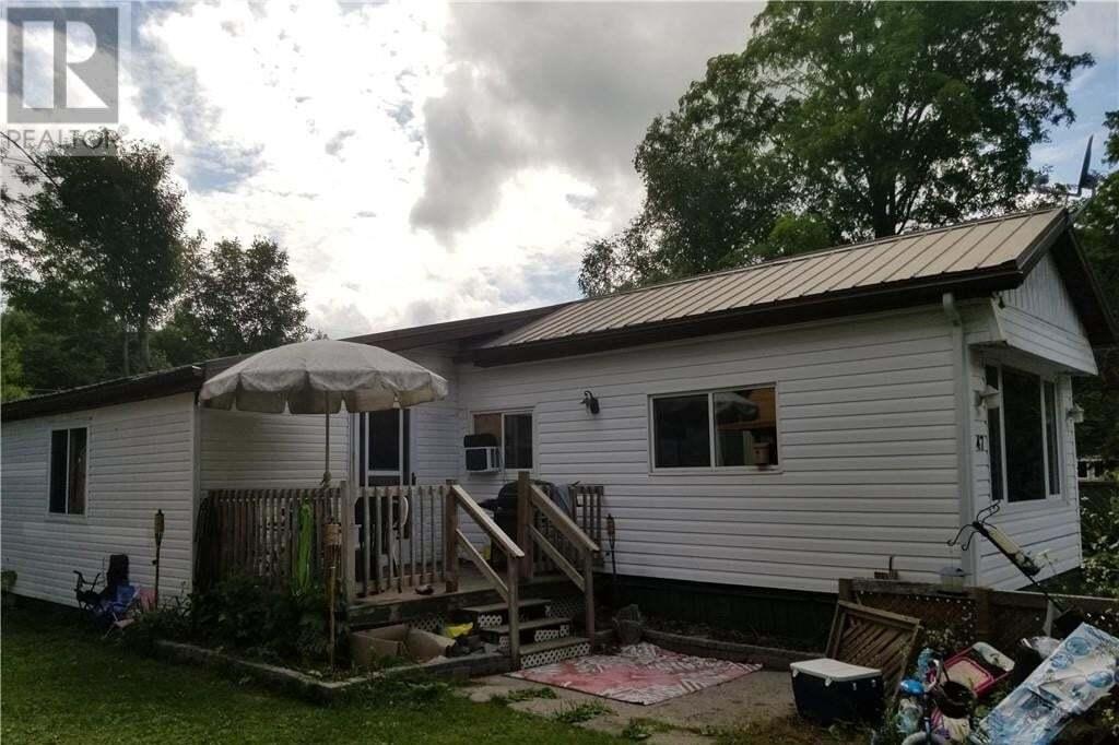 Home for sale at 1701 11 Hy S Unit 47 Gravenhurst Ontario - MLS: 277703