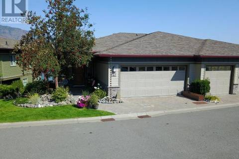 Townhouse for sale at 175 Holloway Dr Unit 47 Tobiano British Columbia - MLS: 150408