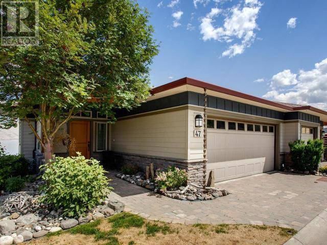 Townhouse for sale at 175 Holloway Drive  Unit 47 Tobiano British Columbia - MLS: 156203