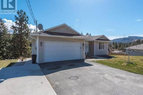 House for sale at 1840 Oliver Ranch Rd Unit 47 Okanagan Falls British Columbia - MLS: 178211
