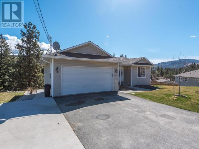 Removed: 47 - 1840 Oliver Ranch Road, Okanagan Falls, BC - Removed on 2019-06-25 05:57:07
