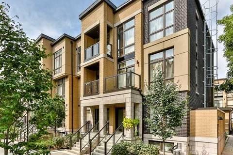Apartment for rent at 19 Eldora Ave Unit 47 Toronto Ontario - MLS: C4626172