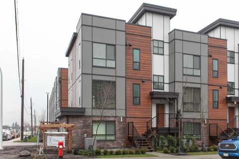 Townhouse for sale at 19760 55 Ave Unit 47 Langley British Columbia - MLS: R2460877