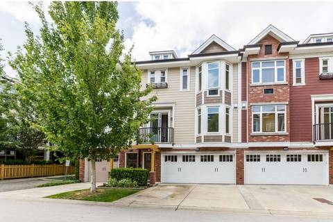 Townhouse for sale at 20738 84 Ave Unit 47 Langley British Columbia - MLS: R2395324