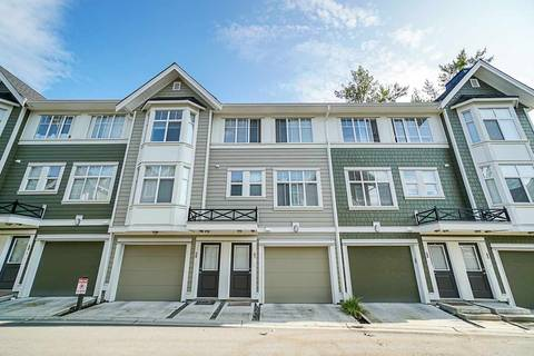 Townhouse for sale at 20852 77a Ave Unit 47 Langley British Columbia - MLS: R2389404