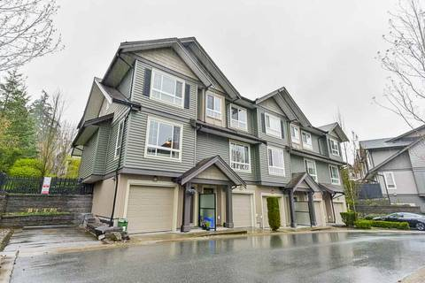 Townhouse for sale at 21867 50 Ave Unit 47 Langley British Columbia - MLS: R2360924