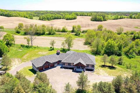 House for sale at 221 Highway 47 Rd Uxbridge Ontario - MLS: N4454645