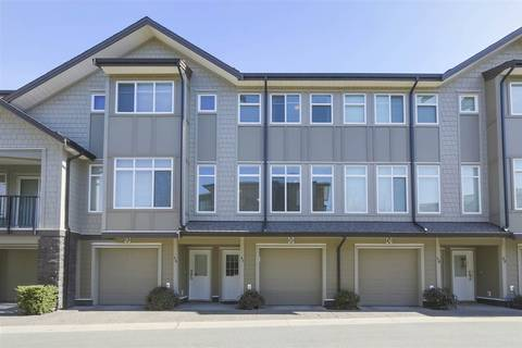 Townhouse for sale at 22865 Telosky Ave Unit 47 Maple Ridge British Columbia - MLS: R2396634