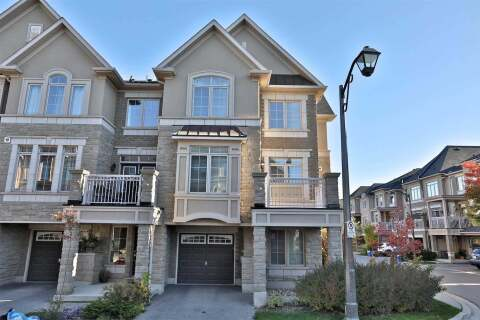 Townhouse for sale at 2435 Greenwich Dr Unit 47 Oakville Ontario - MLS: W4965116