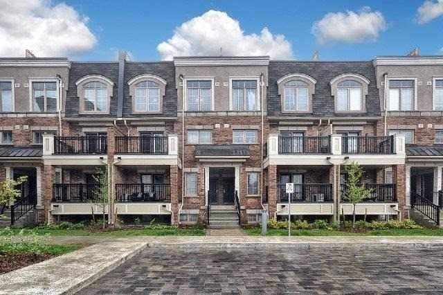 Removed: 47 - 2441 Greenwich Drive, Oakville, ON - Removed on 2017-07-22 06:00:03