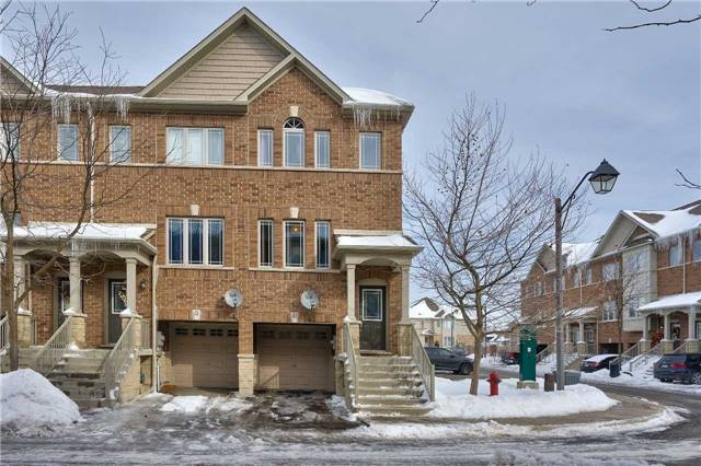 For Sale: 47 - 25 Viking Drive, Hamilton, ON | 2 Bed, 2 Bath Townhouse for $389,900. See 18 photos!