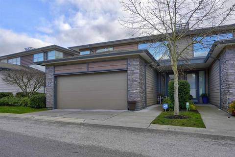 Townhouse for sale at 2603 162 St Unit 47 Surrey British Columbia - MLS: R2432189