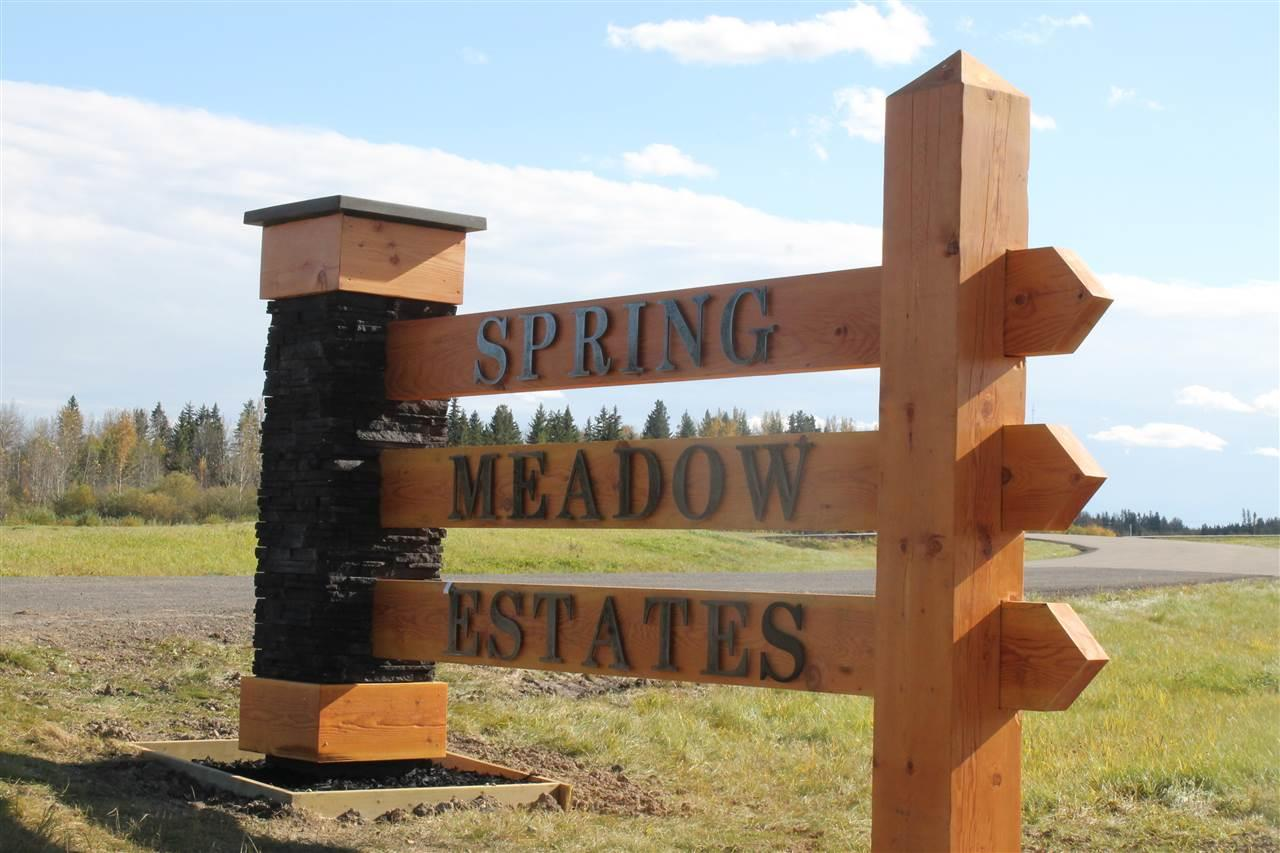 Buliding: 26409 Twp Road, Rural Parkland County, AB