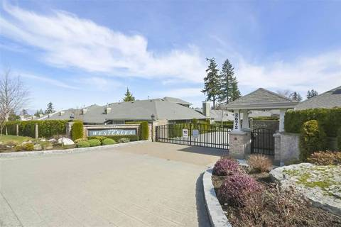 Townhouse for sale at 2672 151 St Unit 47 Surrey British Columbia - MLS: R2378456