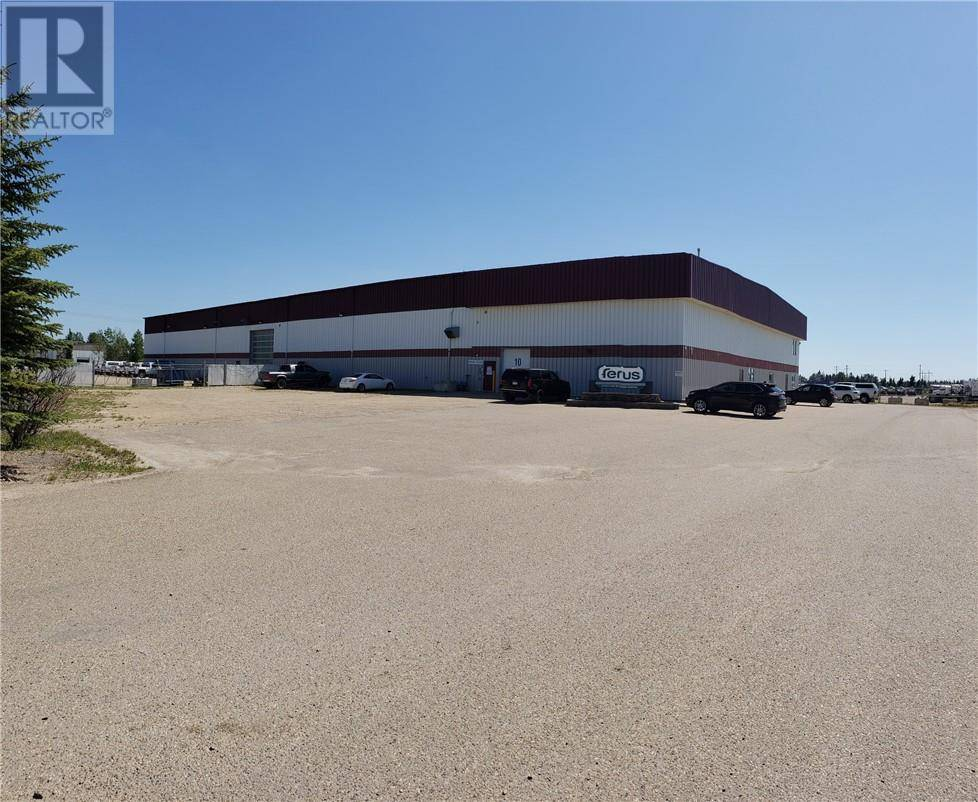 Commercial property for sale at 27123 597 Hy Unit 47 Rural Lacombe County Alberta - MLS: ca0174568