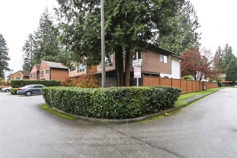 Townhouse for sale at 2719 St. Michael St Unit 47 Port Coquitlam British Columbia - MLS: R2420816