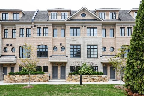 Townhouse for sale at 275 Royalton Common St Unit 47 Oakville Ontario - MLS: W4989004