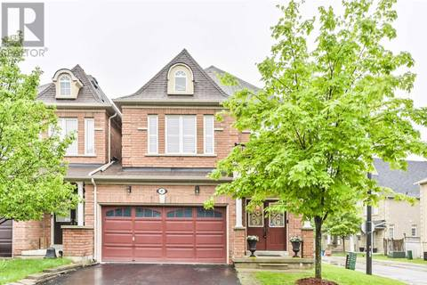 House for sale at 280 Paradelle Dr Unit 47 Richmond Hill Ontario - MLS: N4486441