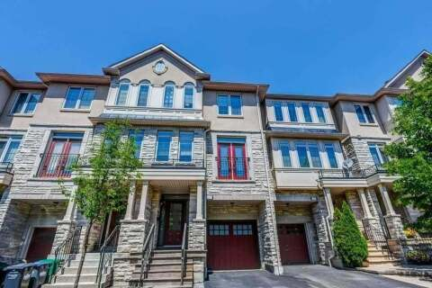 Townhouse for sale at 3038 Haines Rd Unit 47 Mississauga Ontario - MLS: W4819217