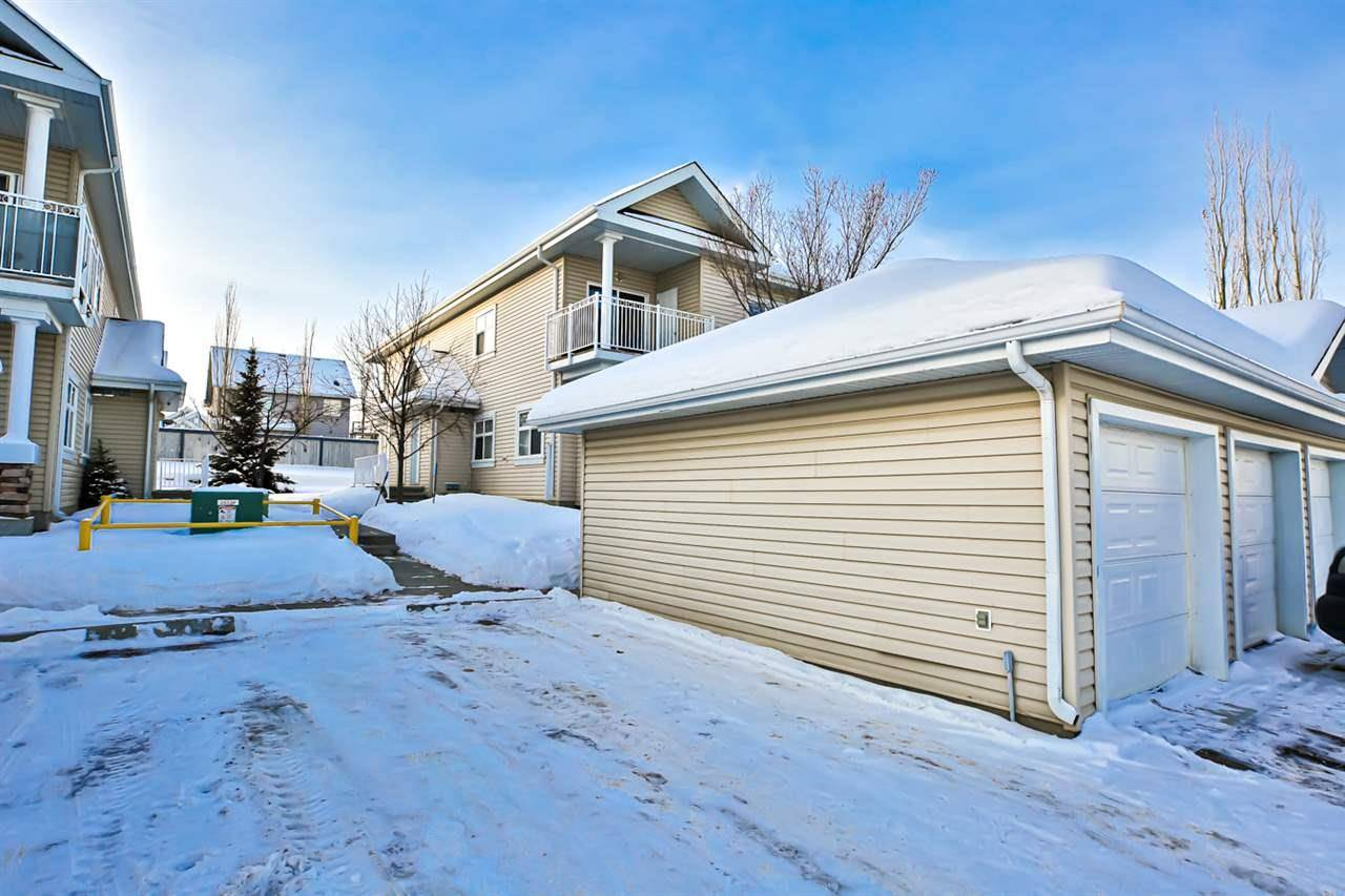 Townhouse for sale at 3040 Spence Wd Sw Unit 47 Edmonton Alberta - MLS: E4188082