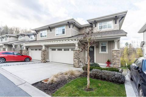 Townhouse for sale at 34230 Elmwood Dr Unit 47 Abbotsford British Columbia - MLS: R2437003