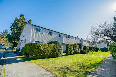 Townhouse for sale at 3425 49 Ave E Unit 47 Vancouver British Columbia - MLS: R2436643