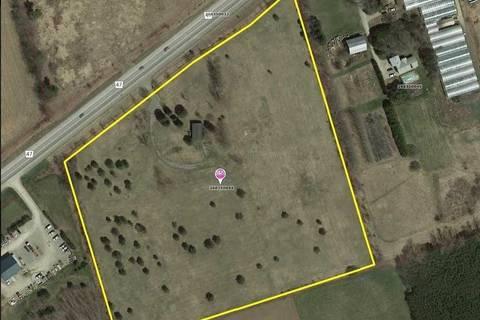 Residential property for sale at 351 Highway 47 Rd Uxbridge Ontario - MLS: N4542345