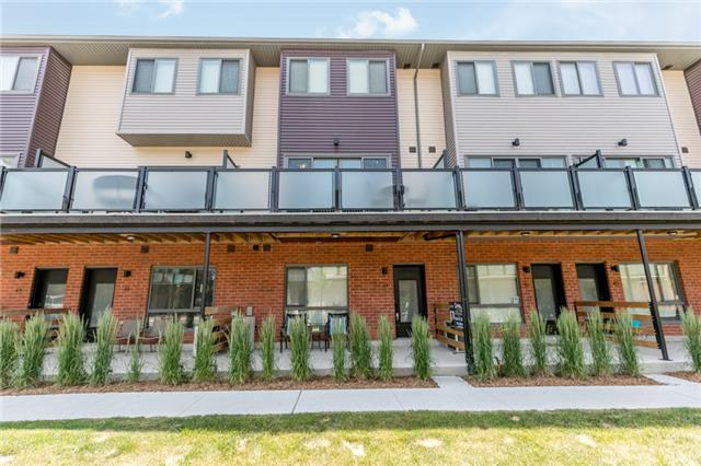 Sold: 47 - 369 Essa Road, Barrie, ON