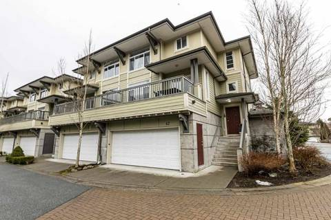 Townhouse for sale at 40632 Government Rd Unit 47 Squamish British Columbia - MLS: R2434401