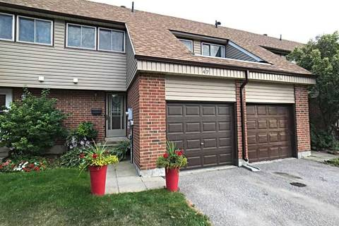 Condo for sale at 441 Barrie Rd Unit 47 Orillia Ontario - MLS: S4549923