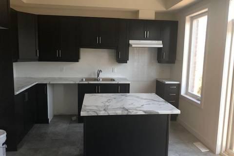 Townhouse for rent at 445 Ontario St Unit 47 Milton Ontario - MLS: W4452764