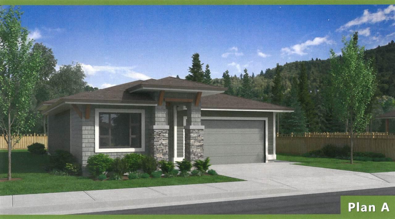 Sold: 47 - 46110 Thomas Road, Chilliwack, BC