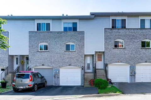 Condo for sale at 47 William Curtis Circ Newmarket Ontario - MLS: N4537248