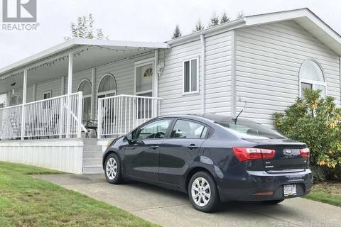 Residential property for sale at 4714 Muir Rd Unit 47 Courtenay British Columbia - MLS: 461377