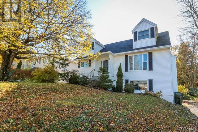 House for sale at 49 Dresden Ave Unit 47 Saint John New Brunswick - MLS: NB036463