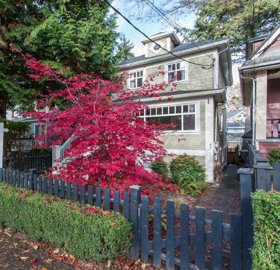 Sold: 47 49 West 14th Avenue, Vancouver, BC