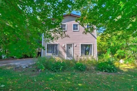House for sale at 4910 Hwy 47 Hy Uxbridge Ontario - MLS: N4606581