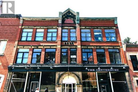 Commercial property for sale at 51 Canterbury St Unit 47 Saint John New Brunswick - MLS: NB023183