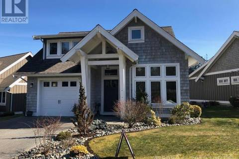 House for sale at 5251 Island W Hy Unit 47 Qualicum Beach British Columbia - MLS: 450982