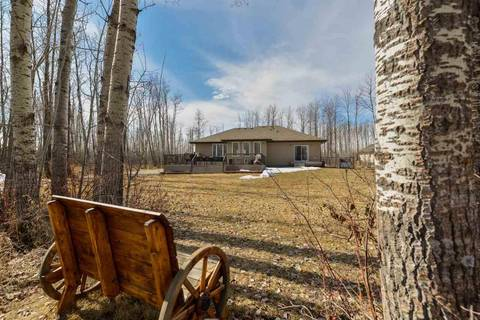 House for sale at 53521 Rge Rd Unit 47 Rural Parkland County Alberta - MLS: E4151547