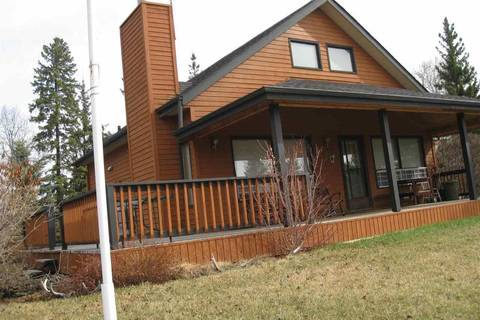 House for sale at 54126 Rge Rd Unit 47 Rural Lac Ste. Anne County Alberta - MLS: E4108375