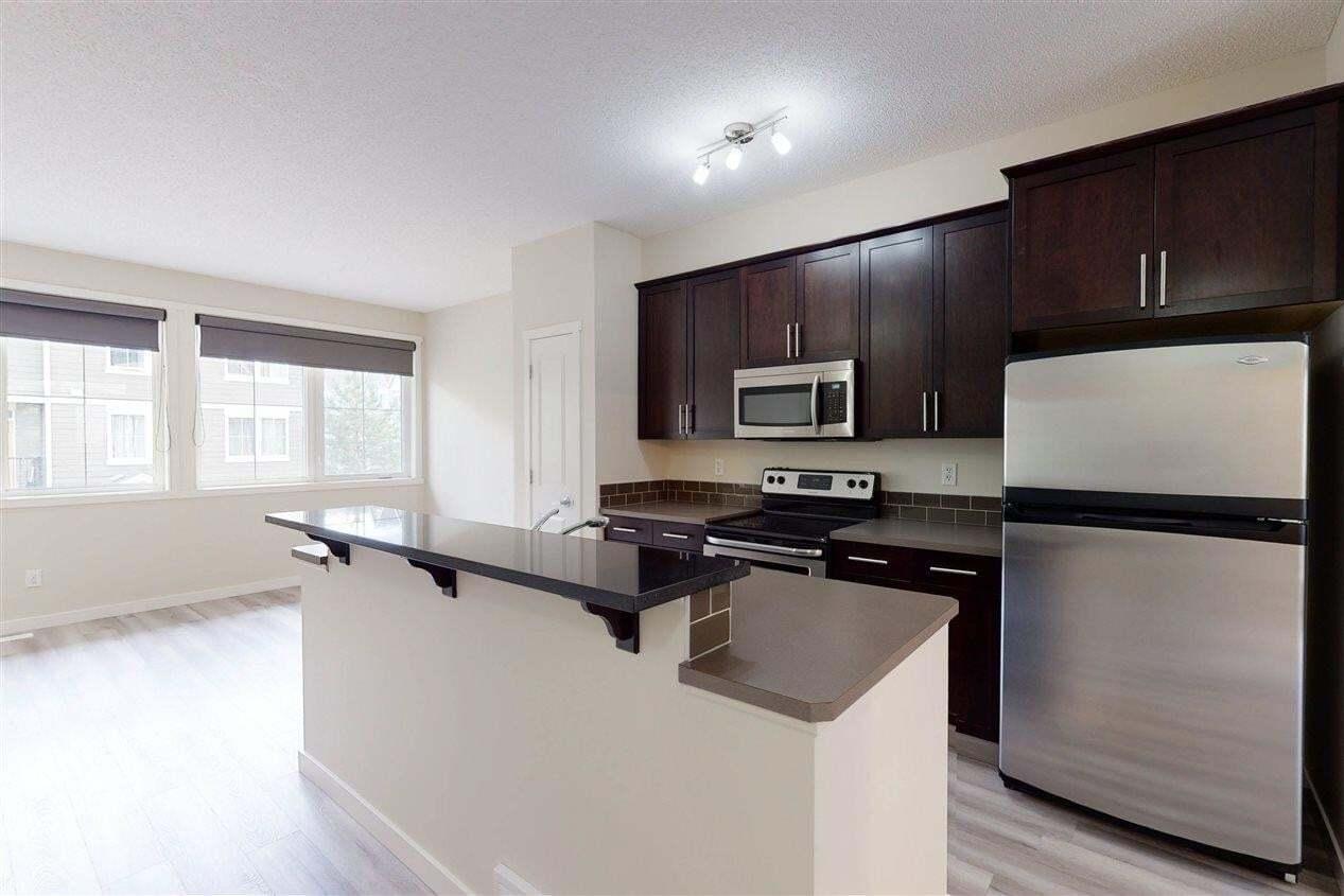 Townhouse for sale at 603 Watt Bv SW Unit 47 Edmonton Alberta - MLS: E4200626