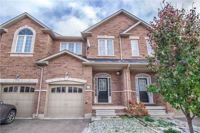For Sale: 47 - 651 Farmstead Drive, Milton, ON   3 Bed, 3 Bath Townhouse for $599,900. See 20 photos!