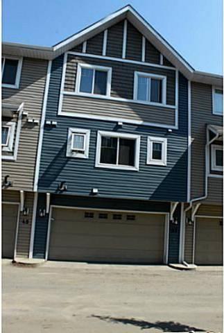 Townhouse for sale at 655 Tamarack Rd Nw Unit 47 Edmonton Alberta - MLS: E4141176