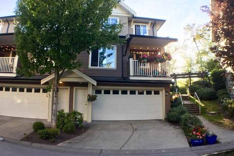 Townhouse for sale at 6575 192 St Unit 47 Surrey British Columbia - MLS: R2379826