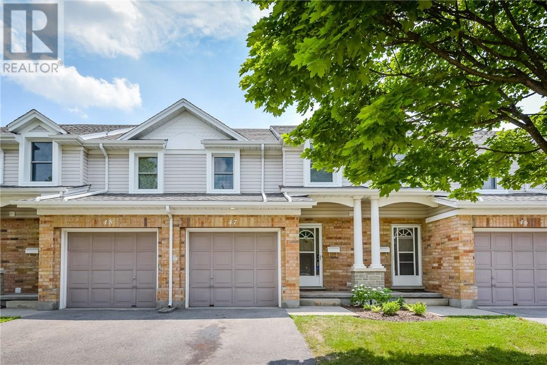 Removed: 47 - 66 Rodgers Road, Guelph, ON - Removed on 2018-08-11 07:33:13